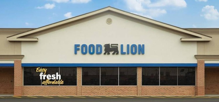 Food Lion to acquire 62 stores