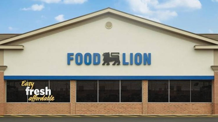Food Lion to revamp 23 stores in Virginia