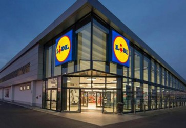 Lidl reveals locations of first U.S. stores