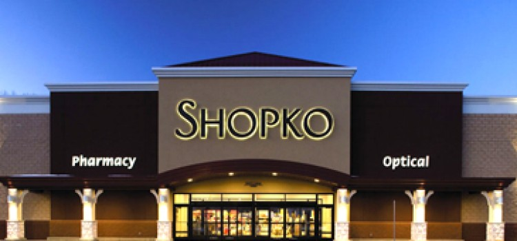Shopko Expands grocery departments