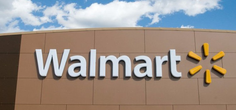 Online grocery sales boost Walmart's Q1 growth