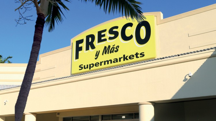 Southeastern Grocers rolls out Hispanic format