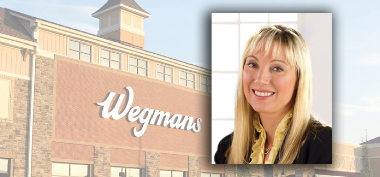 Colleen Wegman named CEO of Wegmans