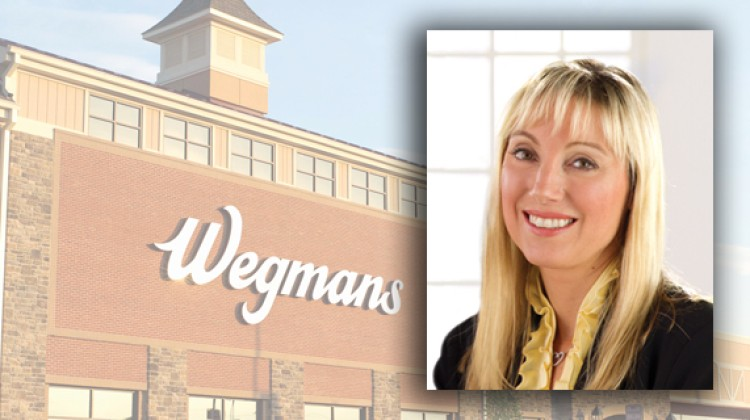 Colleen Wegman named CEO of Wegmans