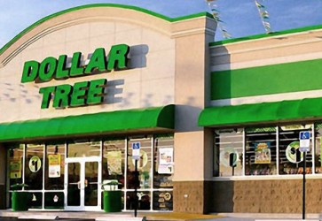 Dollar Tree posts sales, profit gains