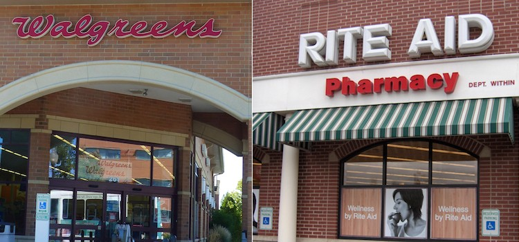 Report: WBA to fine-tune Rite Aid store deal