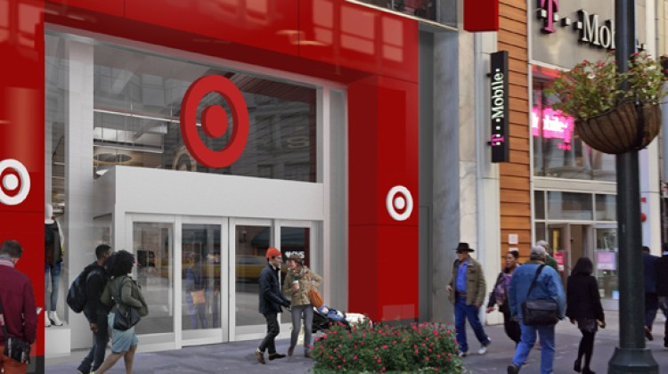 Target to expand in Manhattan