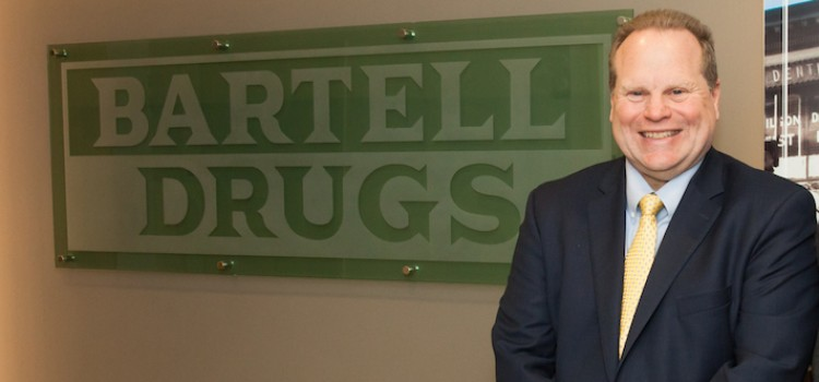 Bartell Drugs CEO Brian Unmacht resigns