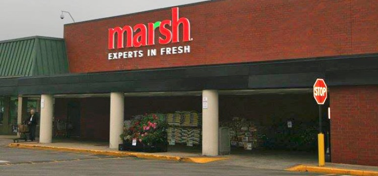Marsh Supermarkets files for Chapter 11