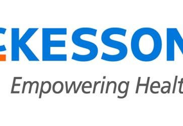 McKesson realigns pharmacy management team
