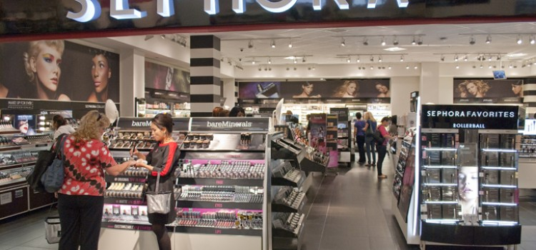 Sephora, Ulta turn up the heat in beauty care