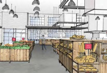 GMDC looks at 'center store of the future'