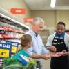 Supermarket trends