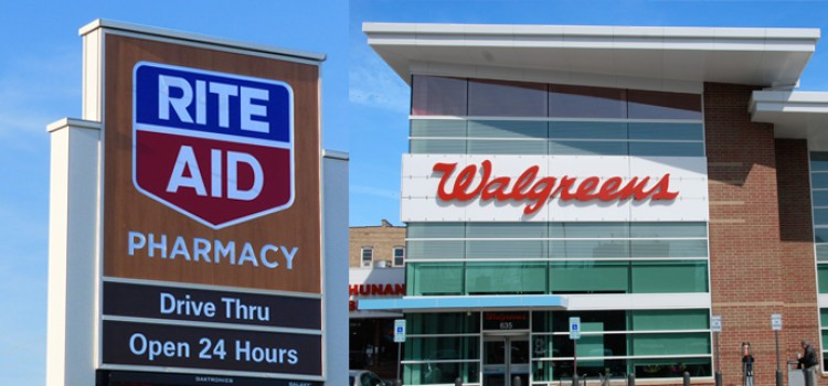 WBA gains FTC approval to buy 1,932 Rite Aid stores