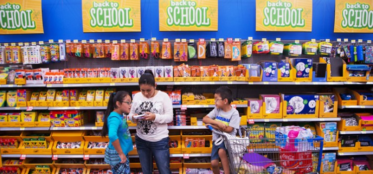 Back-to-School spending forecast to rise