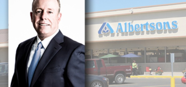 Albertsons taps Turner as senior advisor
