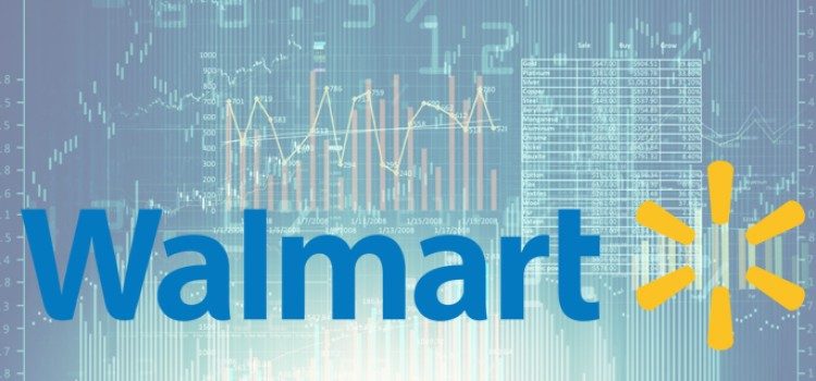 Walmart chief technology officer to depart