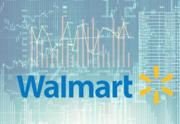 Big data key to Walmart strategy