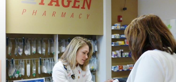 CVS to buy Fagen Pharmacy chain