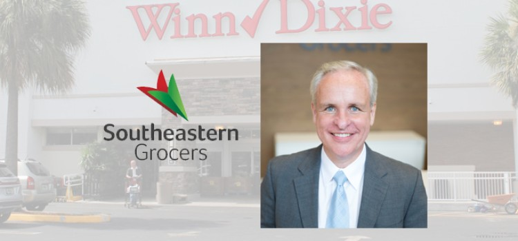 Hucker tapped to lead Southeastern Grocers