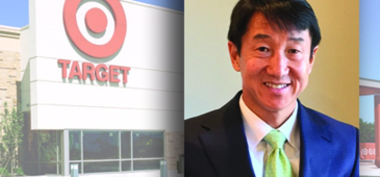 Target names Pak chief strategy and innovation officer
