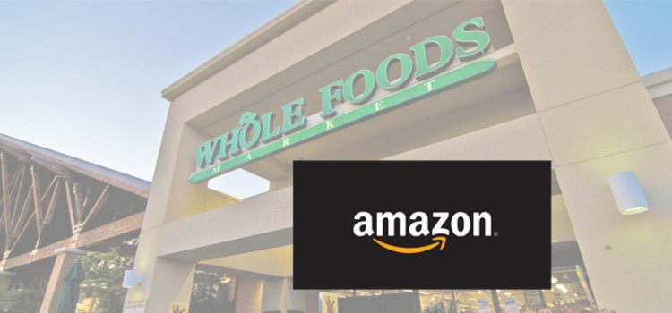 Amazon launches curbside pickup at Whole Foods stores