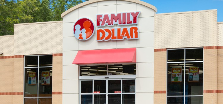 Family Dollar seeking new suppliers