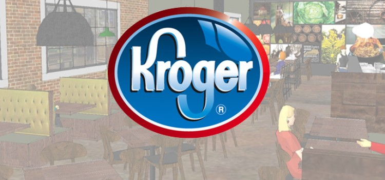 Kroger introduces Kitchen 1883 restaurant