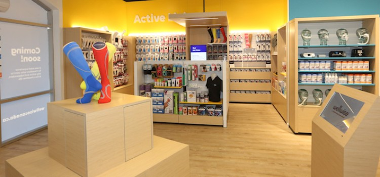 Shoppers Drug Mart to debut new Wellwise format