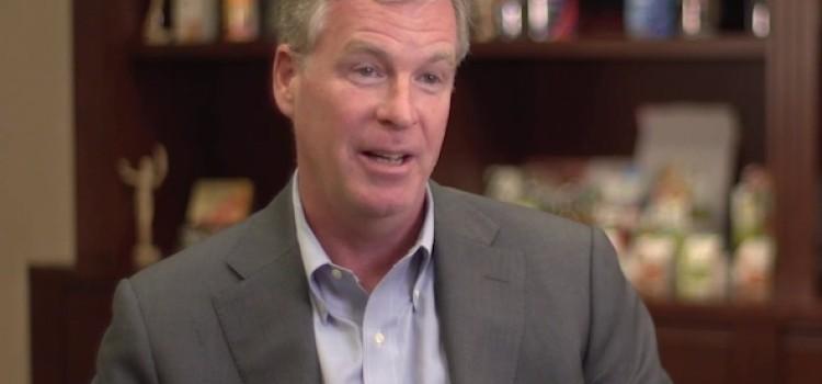 Kellogg names Steve Cahillane CEO