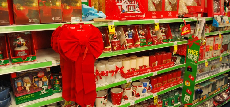 Deloitte forecasts healthy retail holiday sales gains