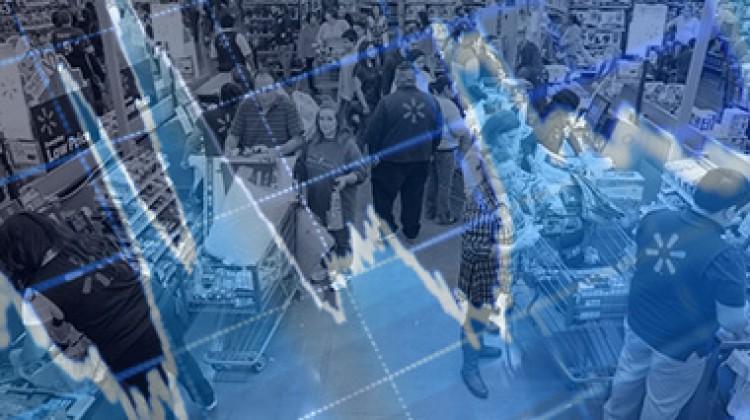 Retail sales grow in October