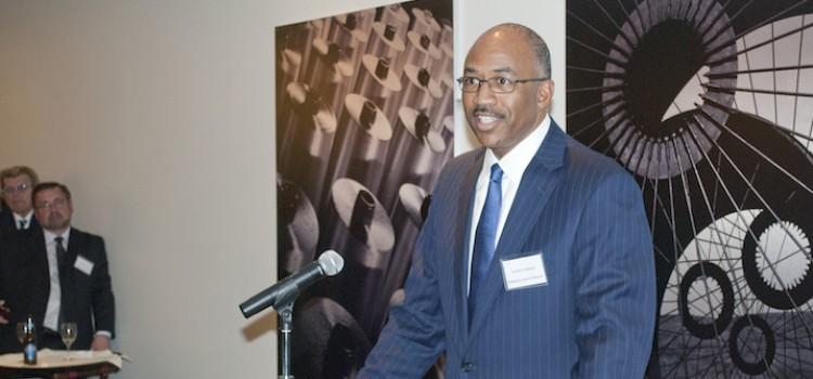 Kermit Crawford named Rite Aid president, COO