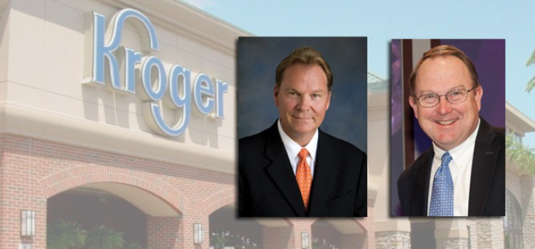 Kroger names Donnelly to succeed Morganthall