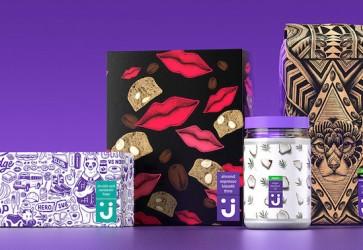 Uniquely J brand launched by Walmart's Jet.com