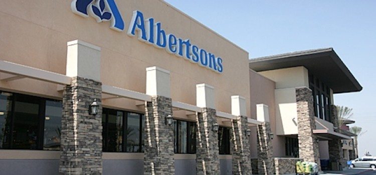 Albertsons Cos. names Jim Donald president, COO