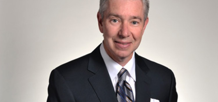 Emerson Group names Ed Morgan president