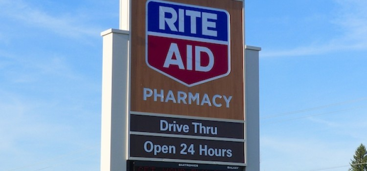 More Rite Aid stores transferred to Walgreens
