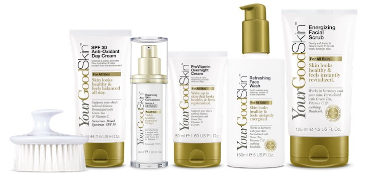 WBA launches co-developed skin care brand