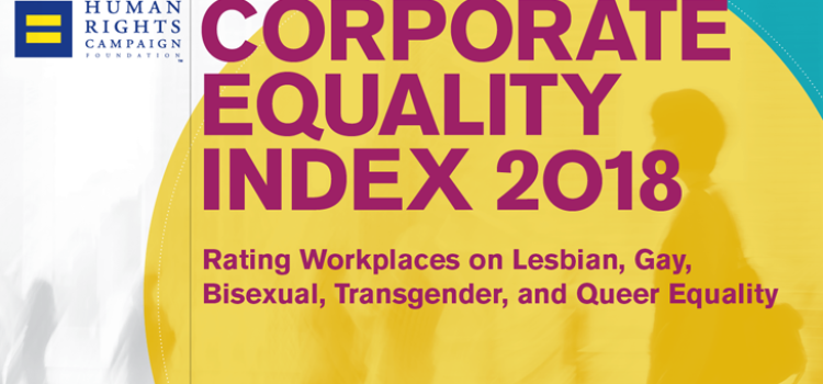Many retailers score high on workplace equality index