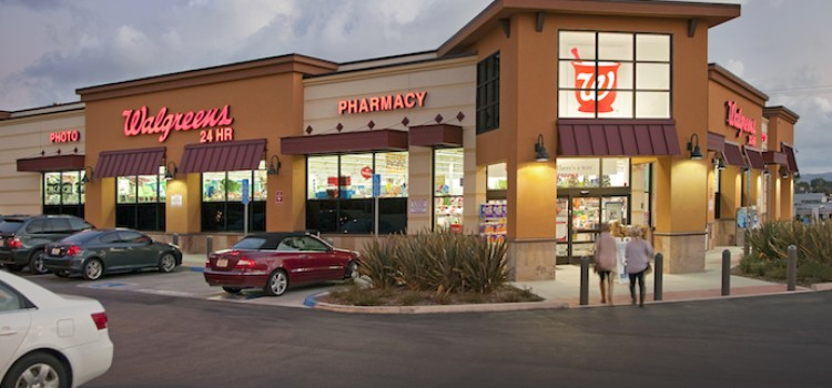 Walgreens offering flu shots at all pharmacies