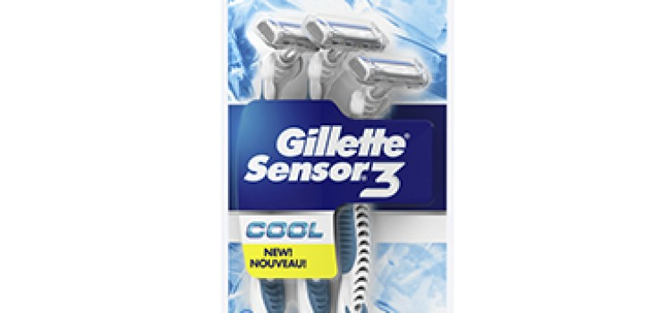 Gillette announces 2018 grooming solutions