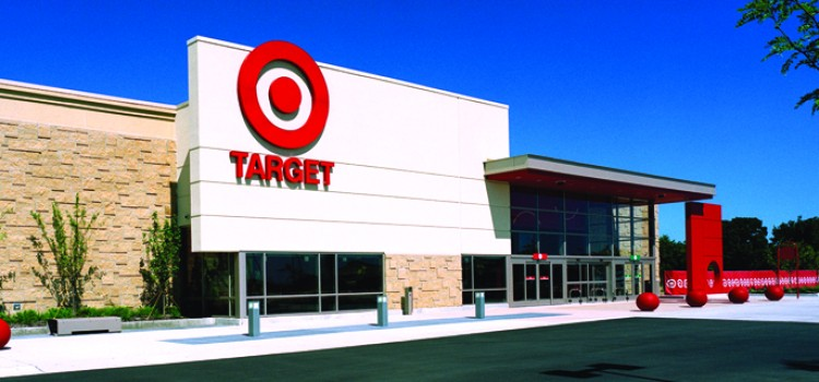 Target sees sales, traffic gains in third quarter