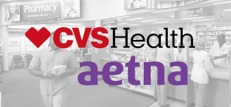 CVS says Aetna integration is on track