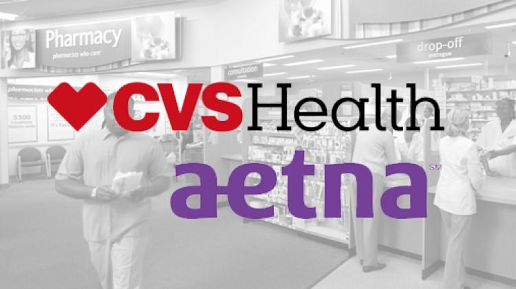 CVS says Aetna integration is on track