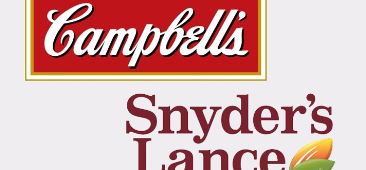 Campbell to acquire Snyder's-Lance