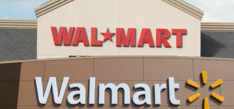 Wal-Mart Stores Inc. becomes Walmart Inc.