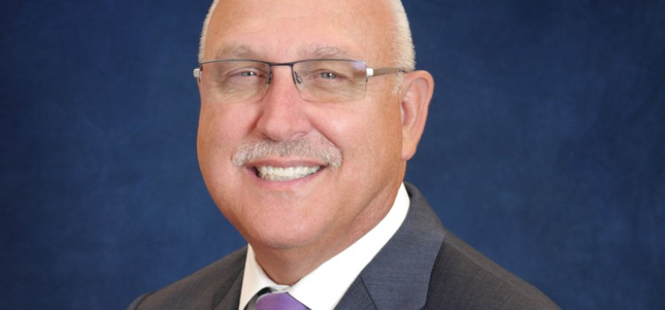 Stater Bros. names George Frahm president