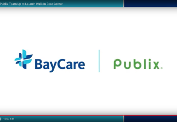 Publix opens first telehealth clinics