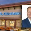 Albertsons' Sampson is lauded as Top Merchant